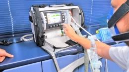 Multiplikatoren Schulung CPAP/ NIV Beatmungsformen